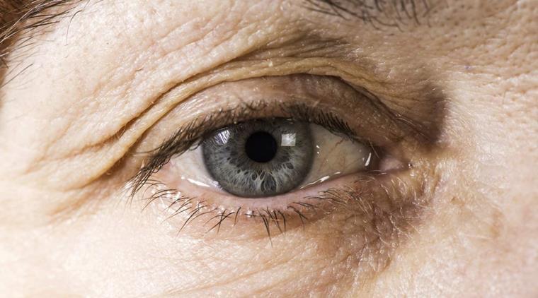 klamydia i øjet