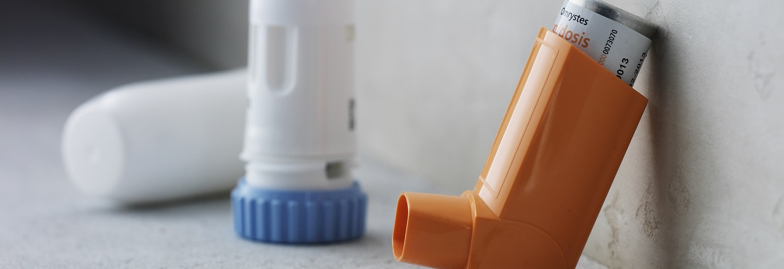 astmatisk bronkitis smitte