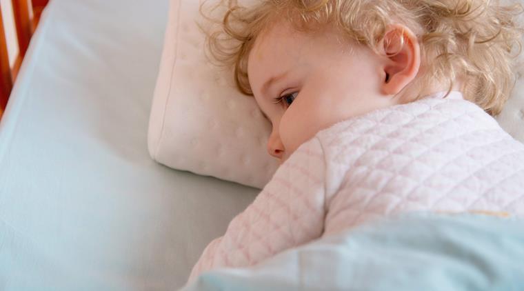 54b94aa2f4d Urinvejsinfektion hos børn – skyldes ofte colibakterier