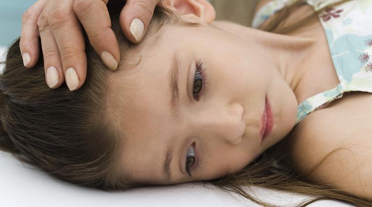 f15916cb3ea Hvad gør man, når børn får feber?