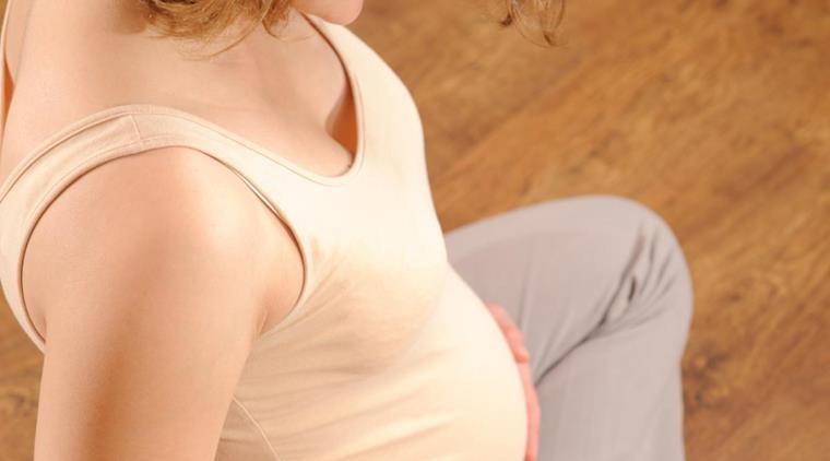 blodig opkast graviditetsdiabetes